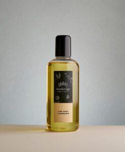 Lime, Basil & Mandarin Diffuser Refill, 250ml
