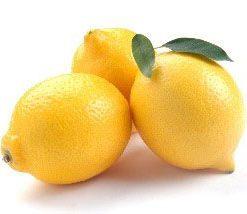 Citrus and Fresh