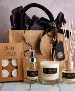 https://Deluxe Home Fragrance Gift Set