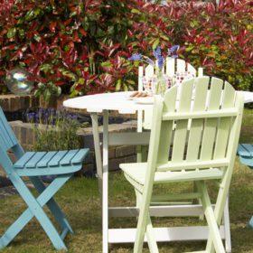 Garden Furniture - After