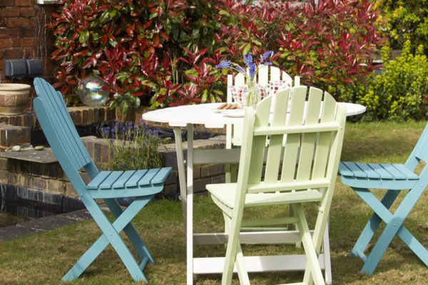 Garden Furniture - After