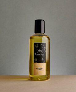 Lemongrass and Ginger Diffuser Refill 250ml