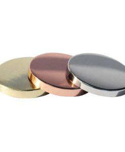 Stainless Stell Candle Lid