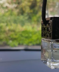 Lemongrass & Ginger Car Diffuser