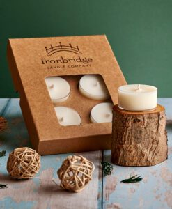 Enchanted Forest Scented Tea Lights