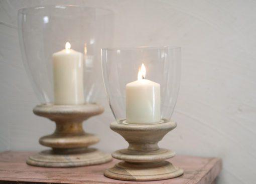 Eluru Glass Lantern