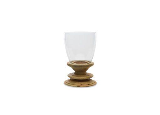 Eluru Glass Lantern - Small