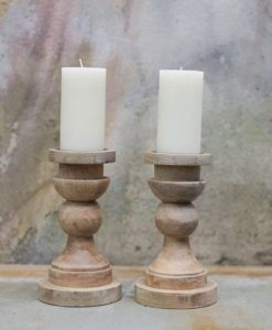 Kibibi Candle Stick