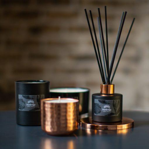 Dark Honey & Tobacco Collection