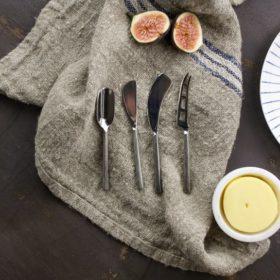 Darsa Cheese Knife Set