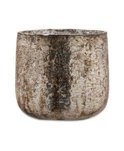 Aban Rustic Tea Light Holder - Large