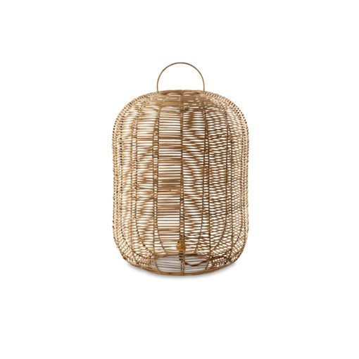 Noko Wicker Lamp - Large