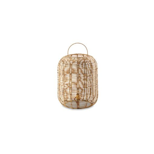 Noko Wicker Lamp - Small