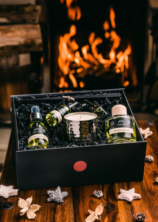 Luxury Gift Set (Darby Collection)
