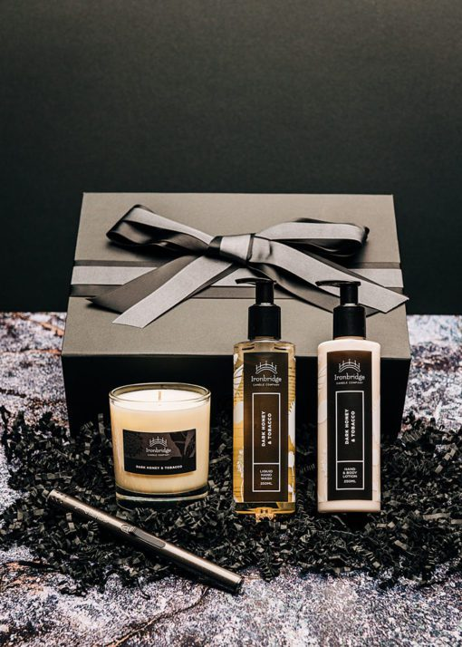 Luxury Gift Set (Pritchard Collection)-DHT