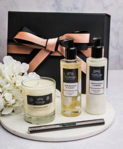 Luxury Gift Set (Pritchard Collection)
