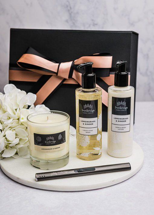 Luxury Gift Set (Pritchard Collection)