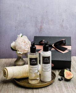 Luxury Gift Set (Wilkinson Collection)