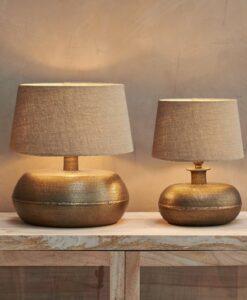 Lumbu Lamp