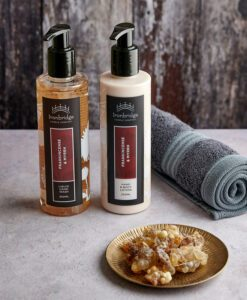 Frankincense & Myrrh Liquid Hand Wash