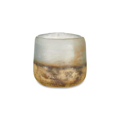 Ngolo Tea Light Holder - Medium