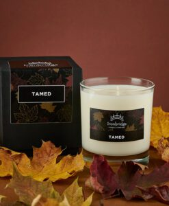 Tamed Scented Candle