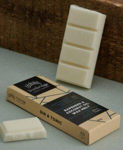 Gin & Tonic Wax Melt Snap Bar
