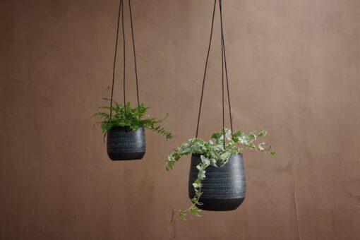 Mahika Hanging Planters
