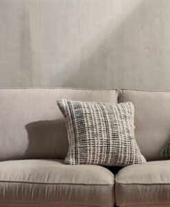 Mika Recycled Cushion - Square
