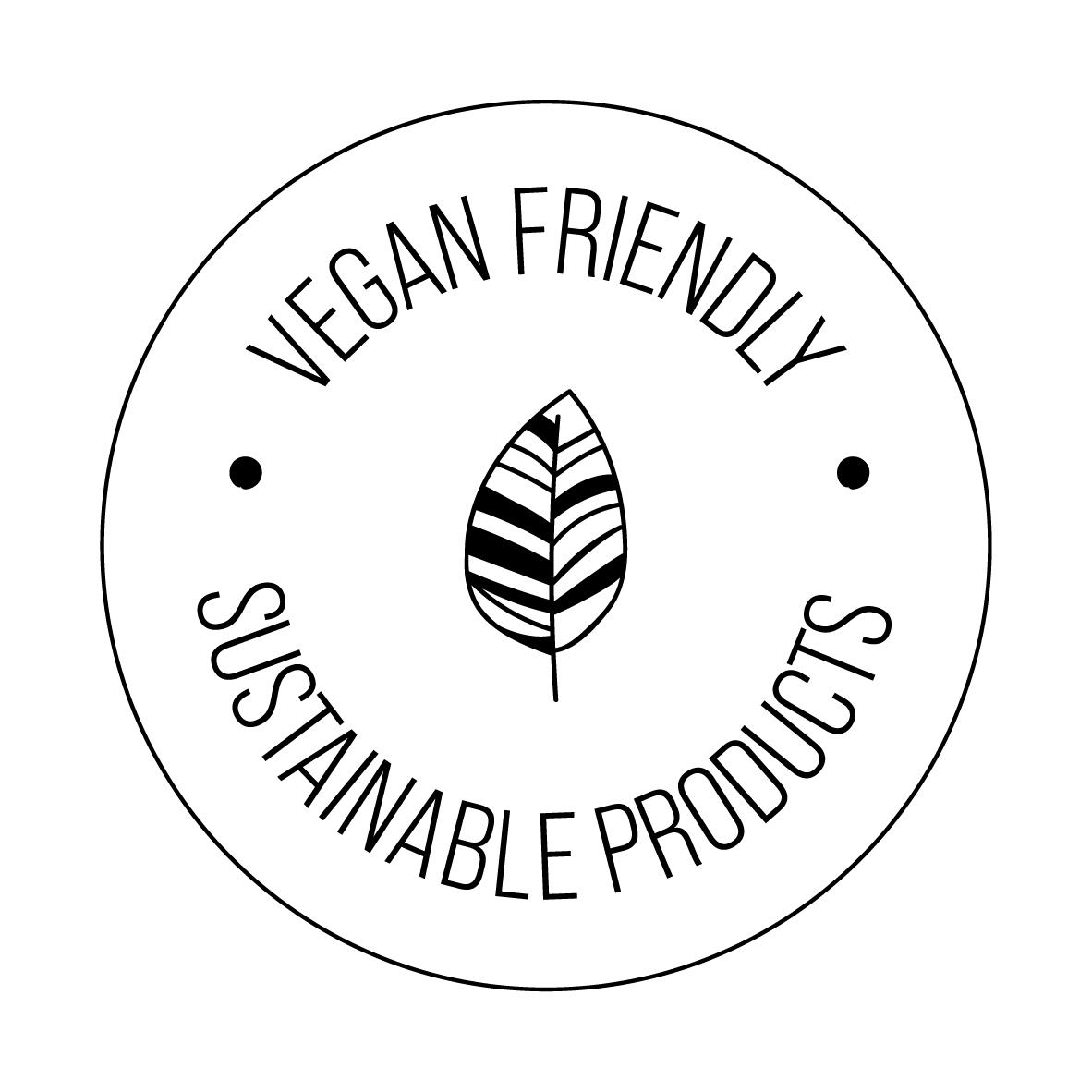 ICC Vegan Friendly/Sustainable Icon