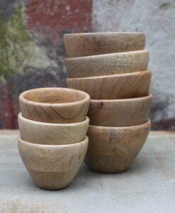 Artisan Bowls - Set of 2