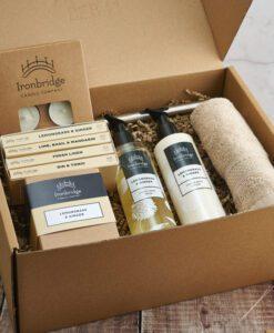 De Morgan Collection Gift Box