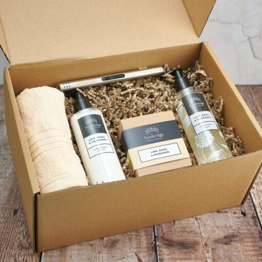 Rogers Gift Box