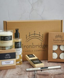 Sedgewick Gift Box
