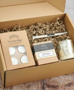 Squires Gift Box